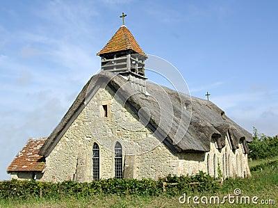 St Agnes Church 3