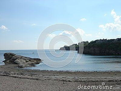 St. Andrew s Beach, Scotland
