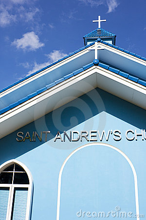 St. Andrew s Church, Brunei