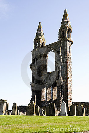 St.andrews cathedral