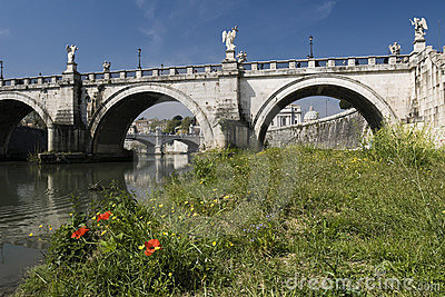 St. Angelo Bridge
