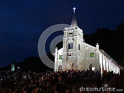 St. Ann Feast