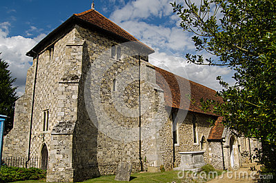 St Bartholomew s Church, Winchester