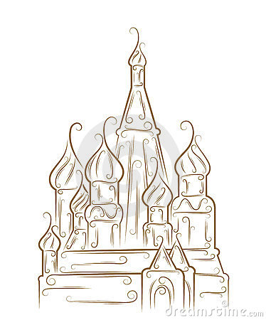 St. Basil s Cathedral