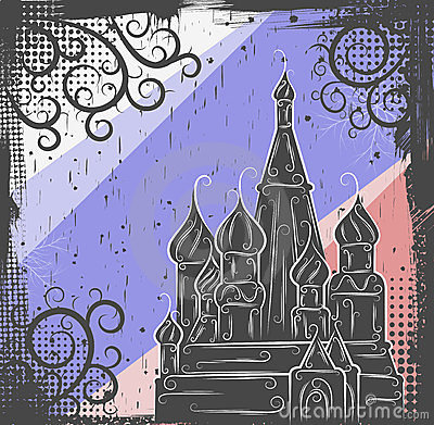 St. Basil s Cathedral background