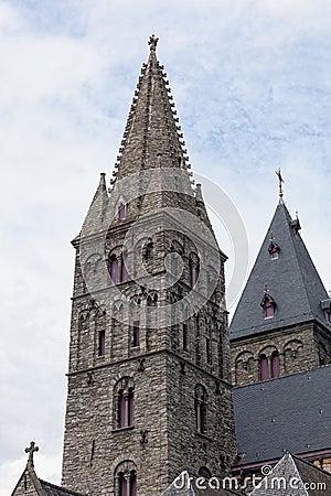 St Bavon Cathedral Ghent