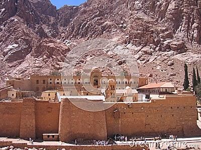 St. Catherine s monastery