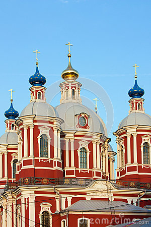 St Clement s Church, Moscow