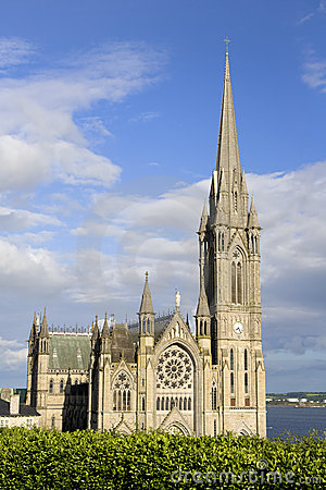 St. Colman Cathedral