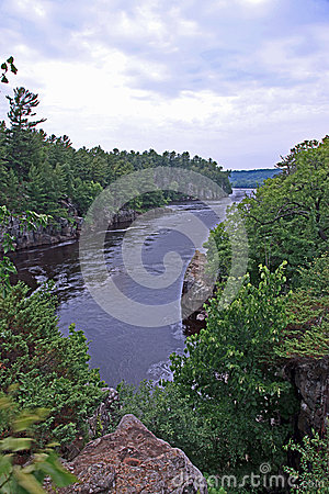 Free St Croix River Stock Photography - 32954202