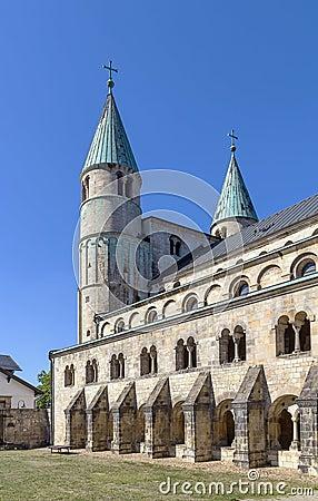 St. Cyriakus, Gernrode, Germany