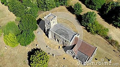 St Denys Church, St Neots metrajes