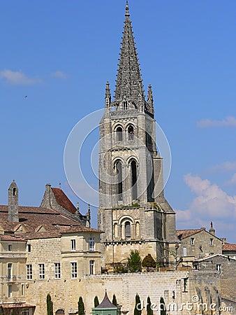St. Emilion ( France )