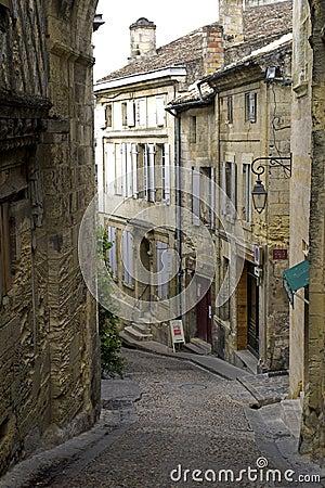 Free St. Emilion, France Royalty Free Stock Images - 845959
