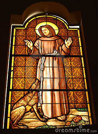 Free St Francis Of Assisi Royalty Free Stock Images - 16794909