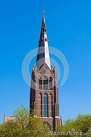 St. George Church, Eindhoven, Netherlands