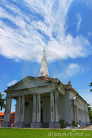 St. George s Church, Penang