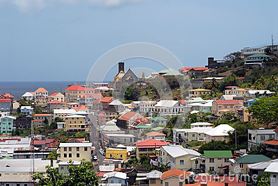 St George s Grenada
