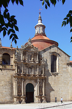 St Goncalo Cathedral