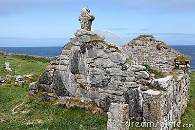 St. Helen s Oratory - Cape Cornwall