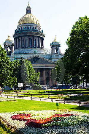 St Isaac s Cathedral