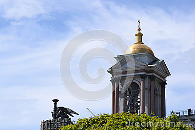 St. Isaac s Cathedral,