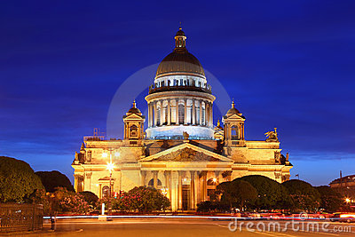 St. Isaac s Cathedral Saint-Petersburg