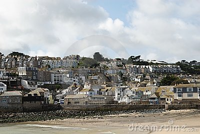 St. Ives, Cornwall, UK