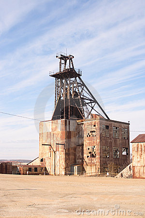 St. Joe Mine