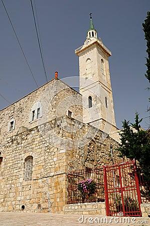 Free St.John Ba Harim Church. Stock Photos - 31427093
