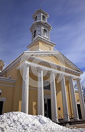 Free St. John Church President S Church Washington DC Stock Photography - 18677122