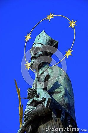 St.John of Nepomuk