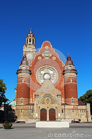 St. John s Church, Malmo