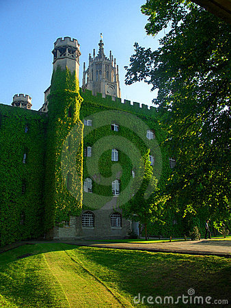 St. John s College, Cambridge University