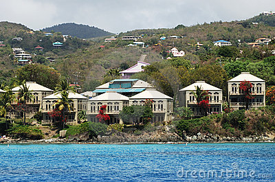 St. John s Island Resorts