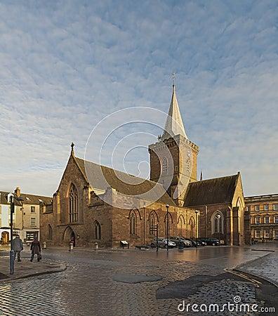St John s Kirk