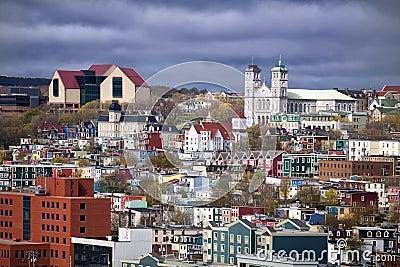 St. John s, Newfoundland