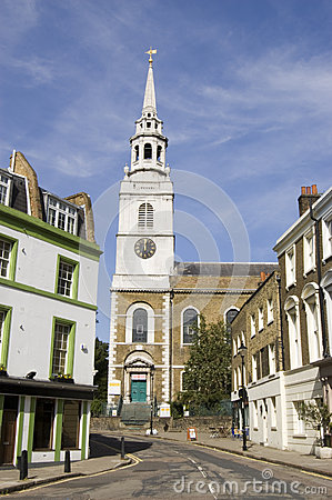 St John s Square, Clerkenwell