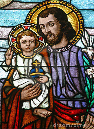 Free St. Joseph Stock Photos - 11665653