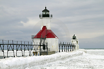 St. Joseph Winter