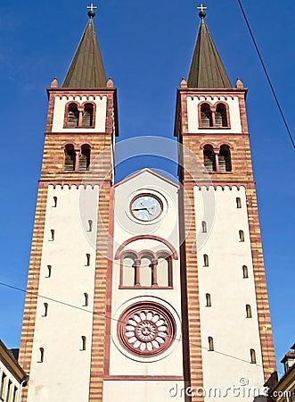 St. Kilian