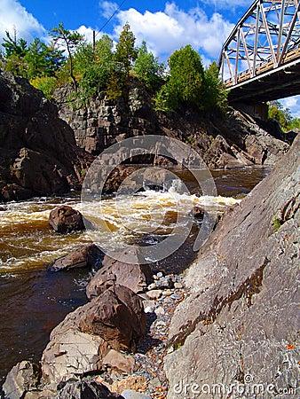 St. Lawrence River Minnesota
