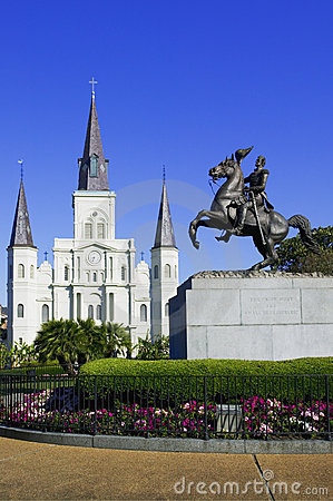 Free St. Louis Cathedral Royalty Free Stock Photos - 1119078