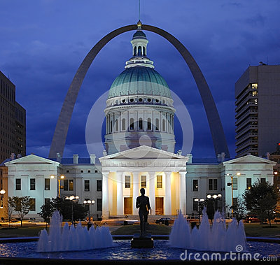 St Louis - Missouri - United States of America