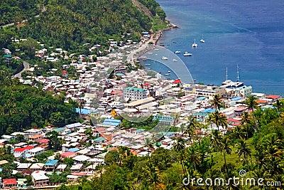 St. Lucia - Soufriere