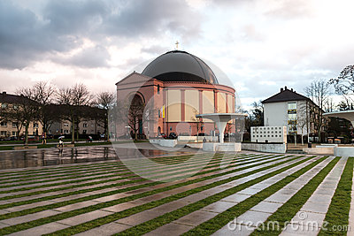 St Ludwig Darmstadt : church darmstadt germany stock photo image 64134731 ~ Watch28wear.com Haus und Dekorationen