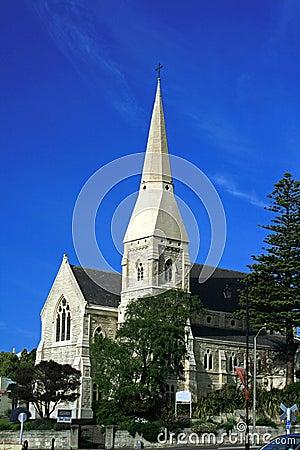 St Lukes Anglican Church restored