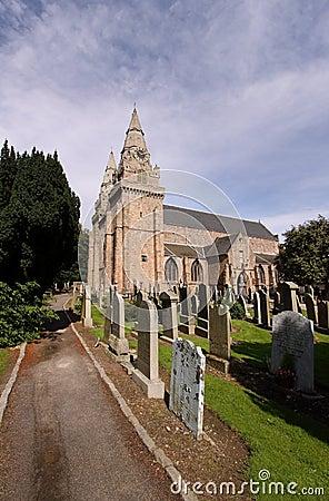 St Machar s Cathedral Church, Aberdeen