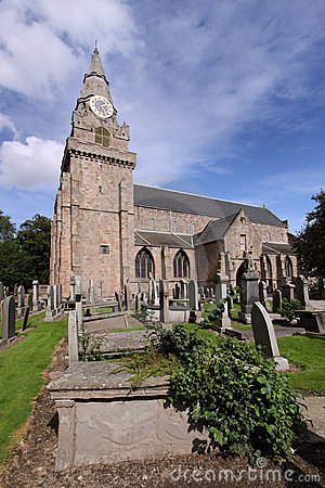 St Machar s Cathedral Church, Aberdeen