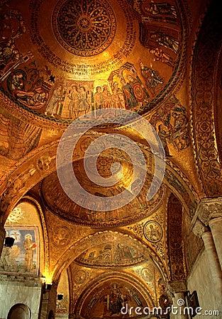 Free St Mark S Basilica Venice Italy Royalty Free Stock Images - 4723549